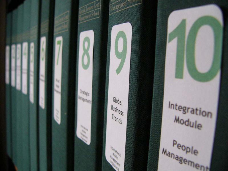 Gestão de documentos para condomínio em sp